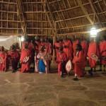 guerrieri masai