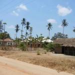 villaggio in kenya