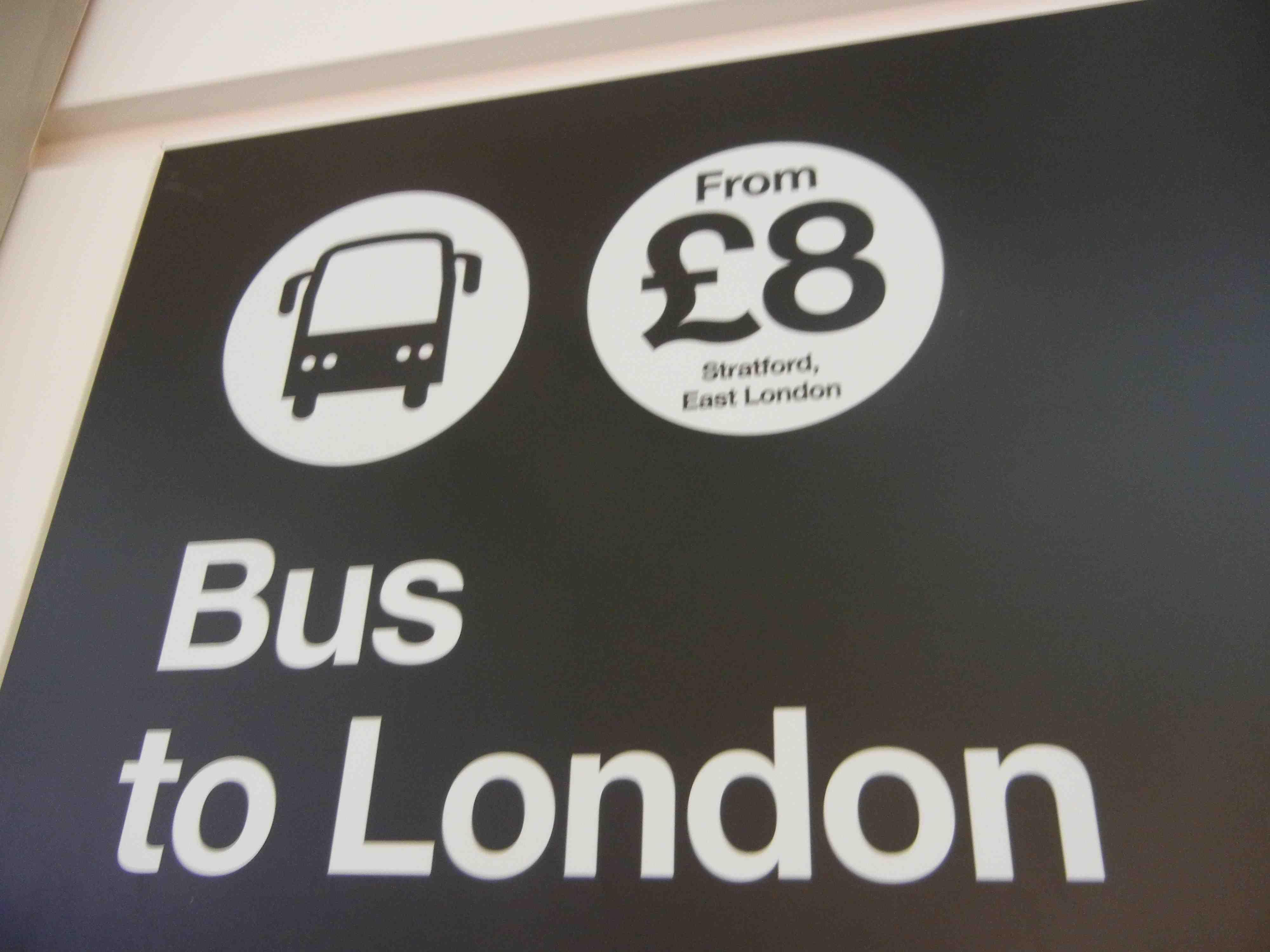 Weekend a Londra: come arrivare dall\'aereoporto e come muoversi ...