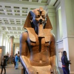 british museum reparto egitto