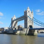 ponte di londra tower bridge
