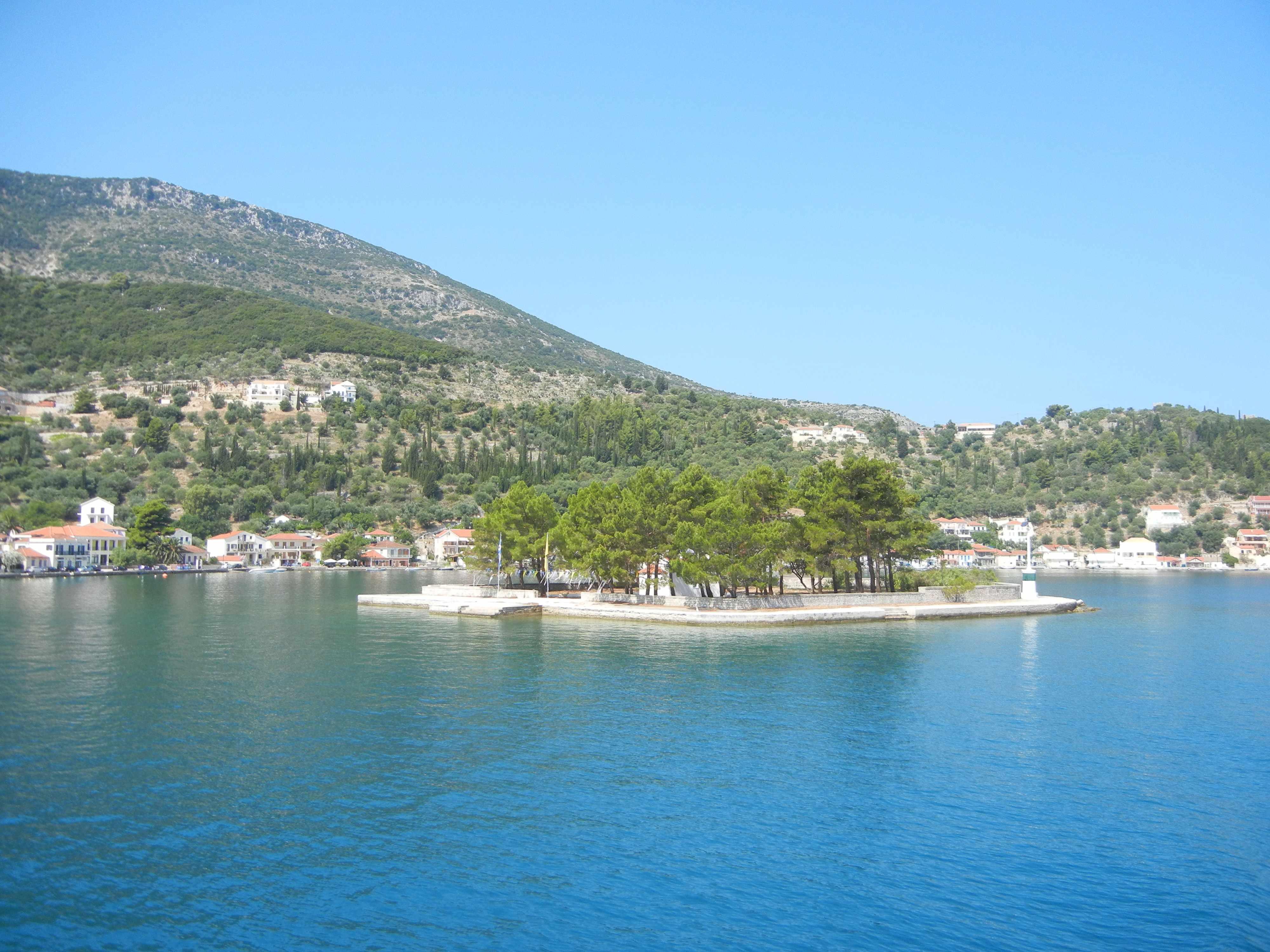 Isole della Grecia: la guida di Itaca e delle sue bellezze