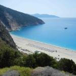 spiaggia myrthos