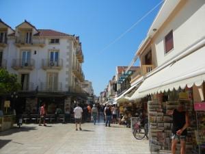 Argostoli for Soggiornare a londra spendendo poco