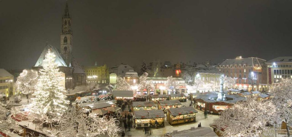Natale e capodanno io amo i viaggi for Bressanone capodanno