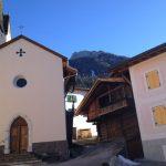 chiesa di san rocco moena