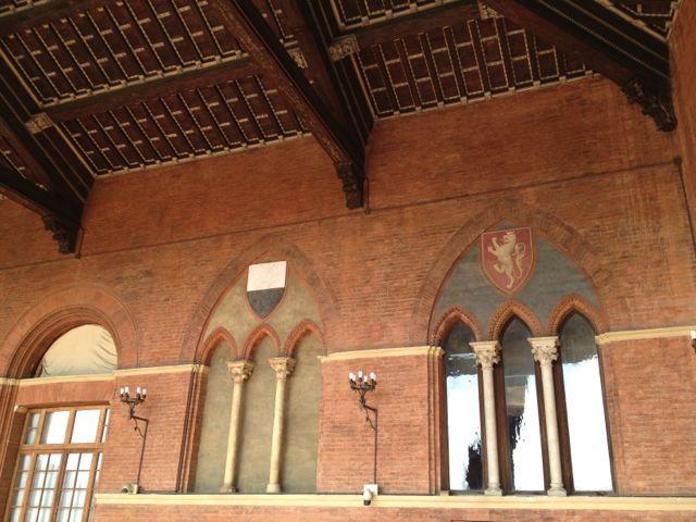 siena palazzo comunale