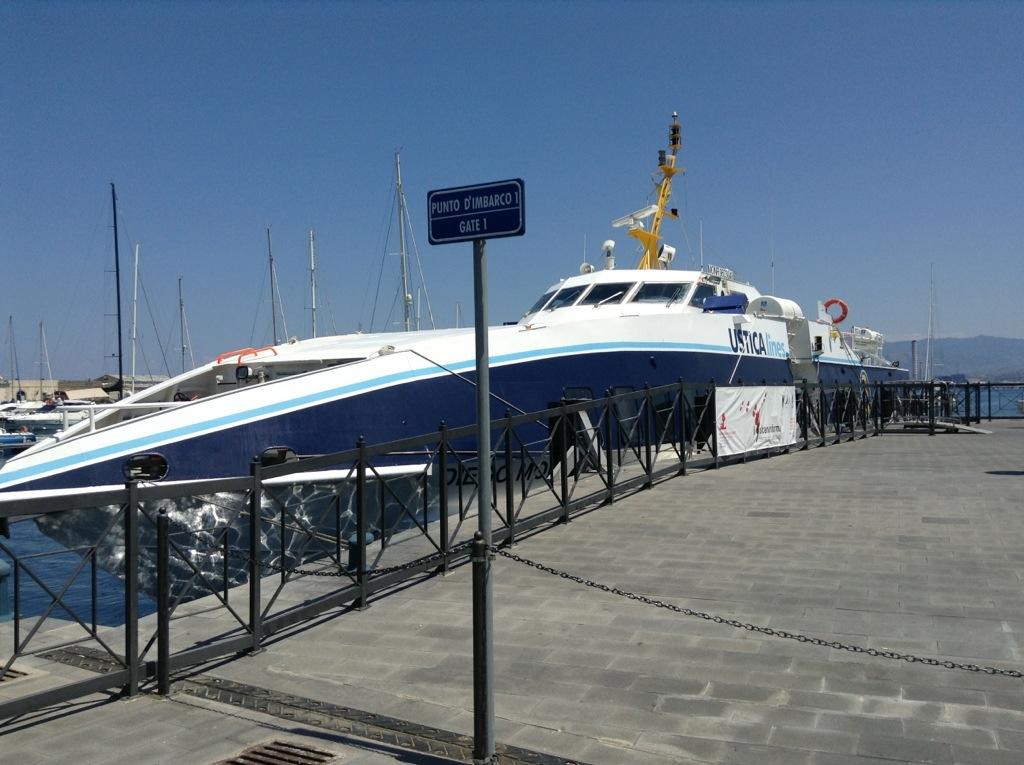 Vacanza in barca alle Eolie - Io Amo i Viaggi