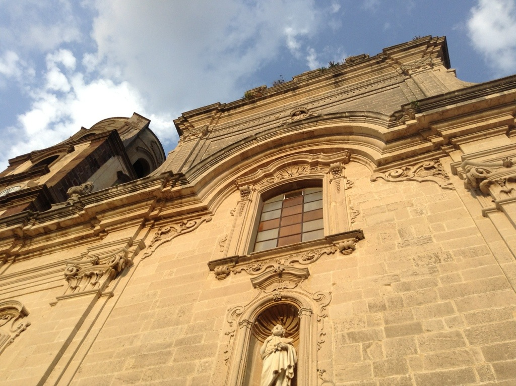 Chiesa Lipari