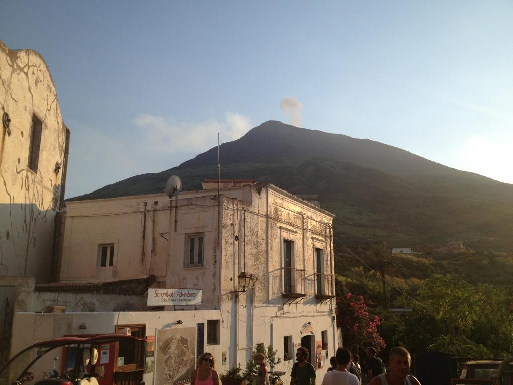 centro di Stromboli