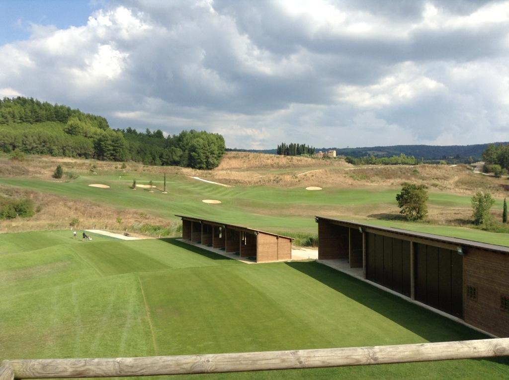 campo da golf in toscana 18 buche