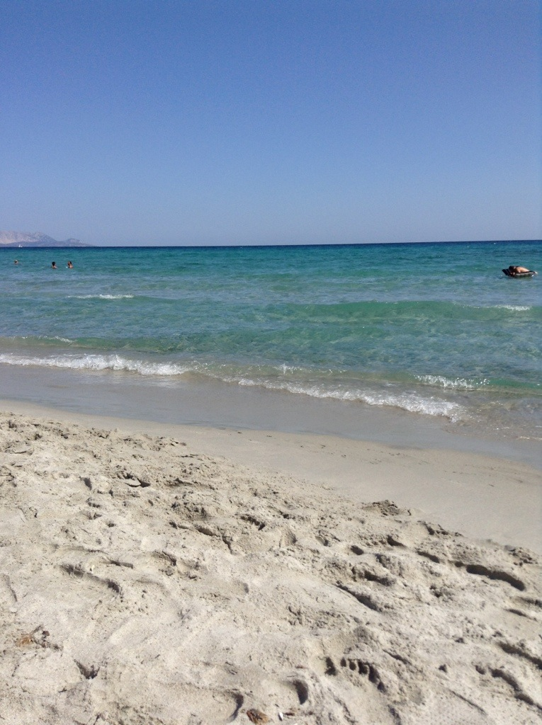 spiagge più belle della Sardegna: Budoni