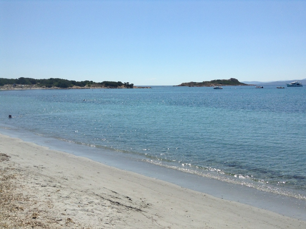 spiagge tranquille in sardegna