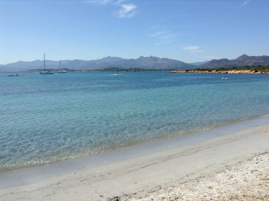belle spiagge sardegna vicino olbia