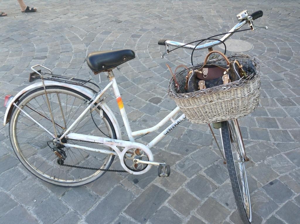 girare in bici a cesenatico