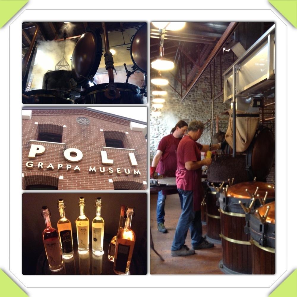 distilleria grappa poli