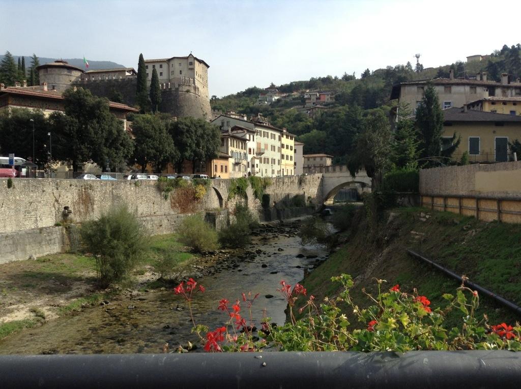 Castello medievale a Rovereto