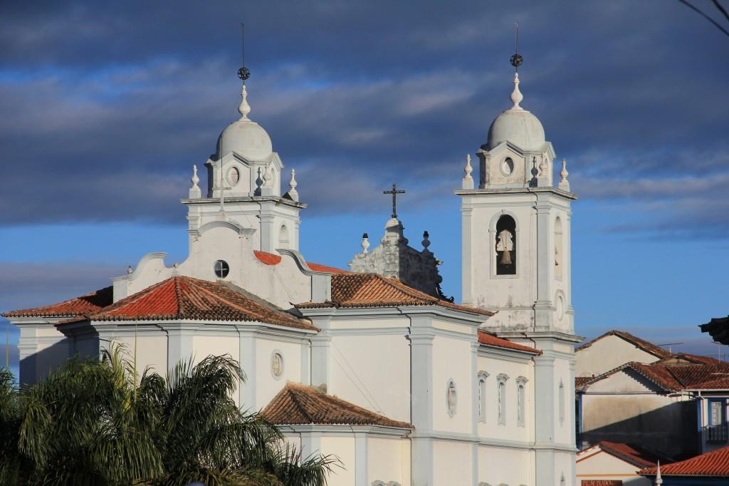 Il gioiello coloniale: Diamantina, Minas Gerais