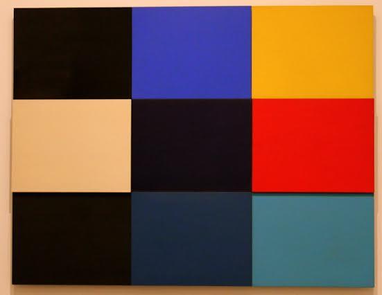 Ancora a giro per londra io amo i viaggi for Tate gallery di londra