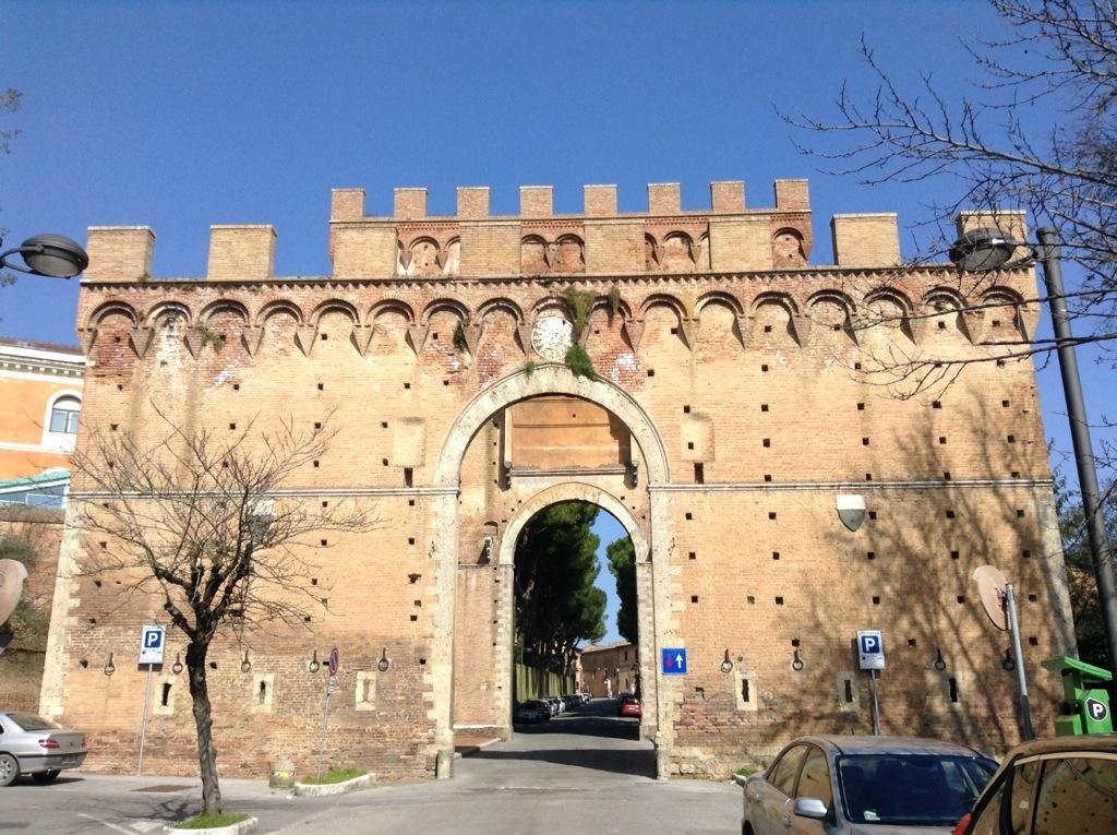 Weekend a siena io amo i viaggi - Porta romana viaggi ...