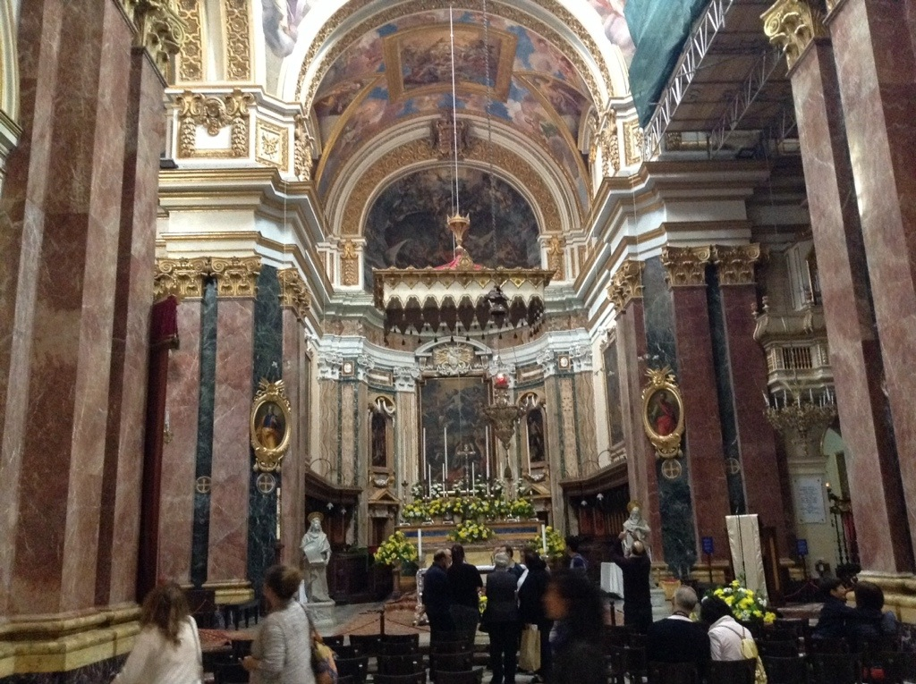 cattedrale di mdina