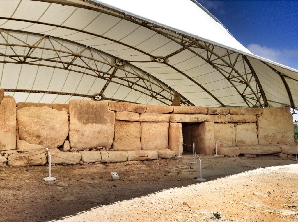 tempio di hagar qim