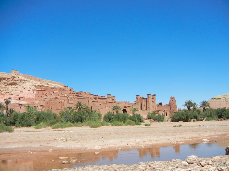 patrimonio unesco marocco ai ben haddou