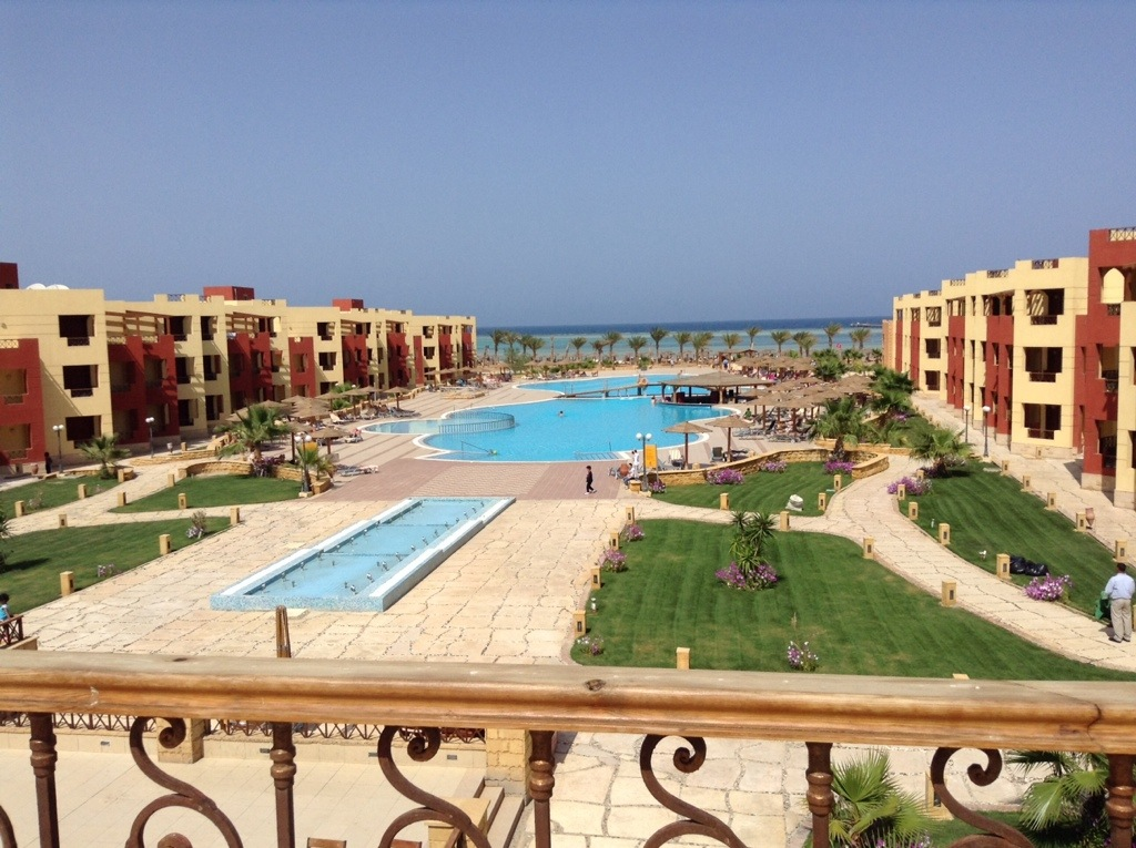 tulip beach resort marsa alam egitto