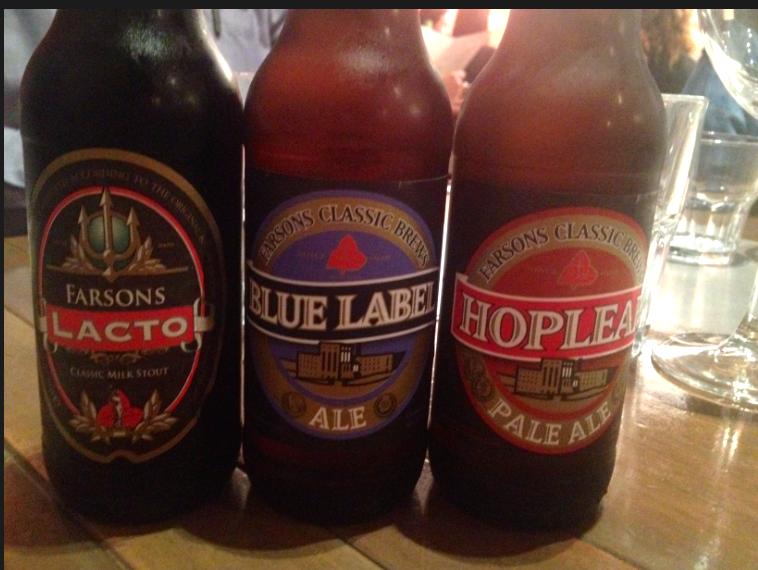birre tipiche maltesi