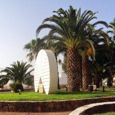 Antigua città di Fuerteventura