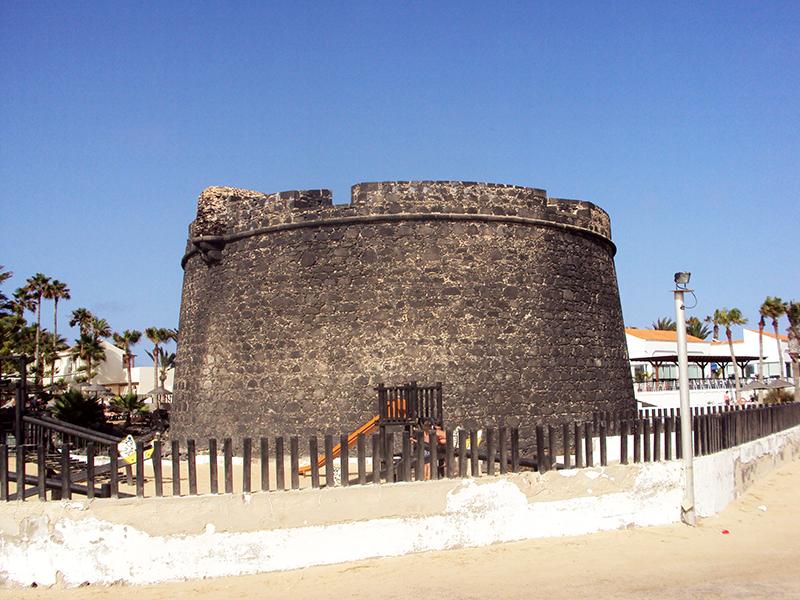 El Castillo di Fuerteventura