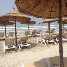 spiaggia djerba