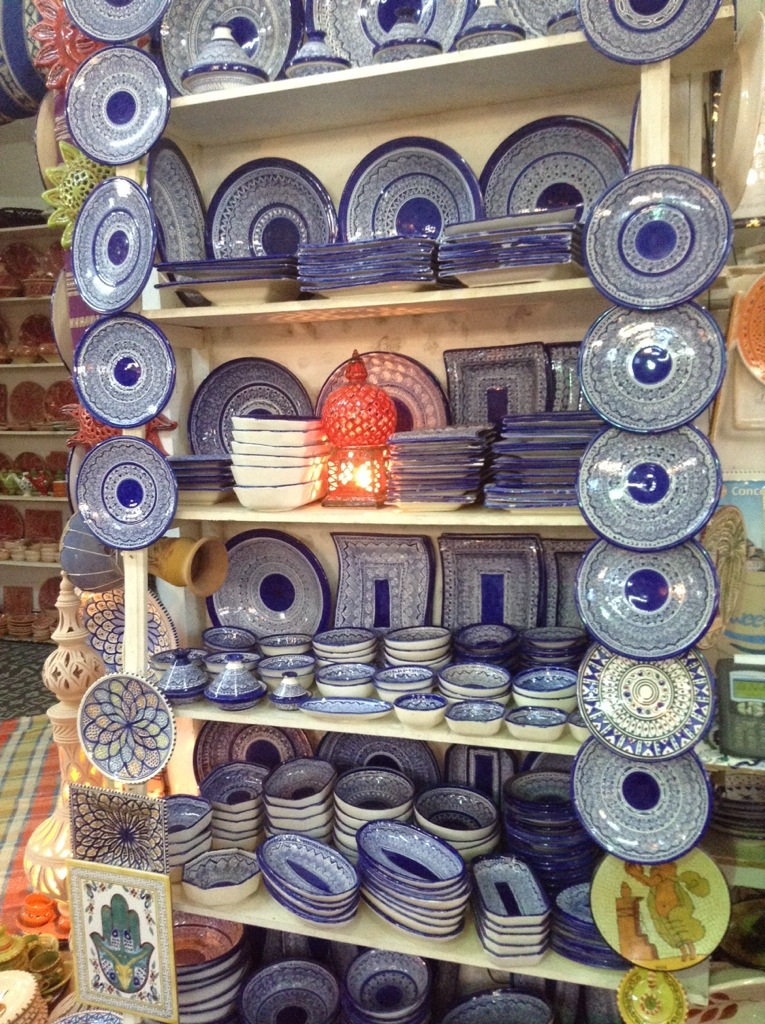 ceramiche di guellala