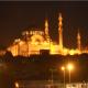 istanbul la famosa moschea
