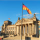 parlamento tedesco