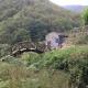 ponte per arrivare al molino di giamba