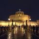 castel s angelo roma