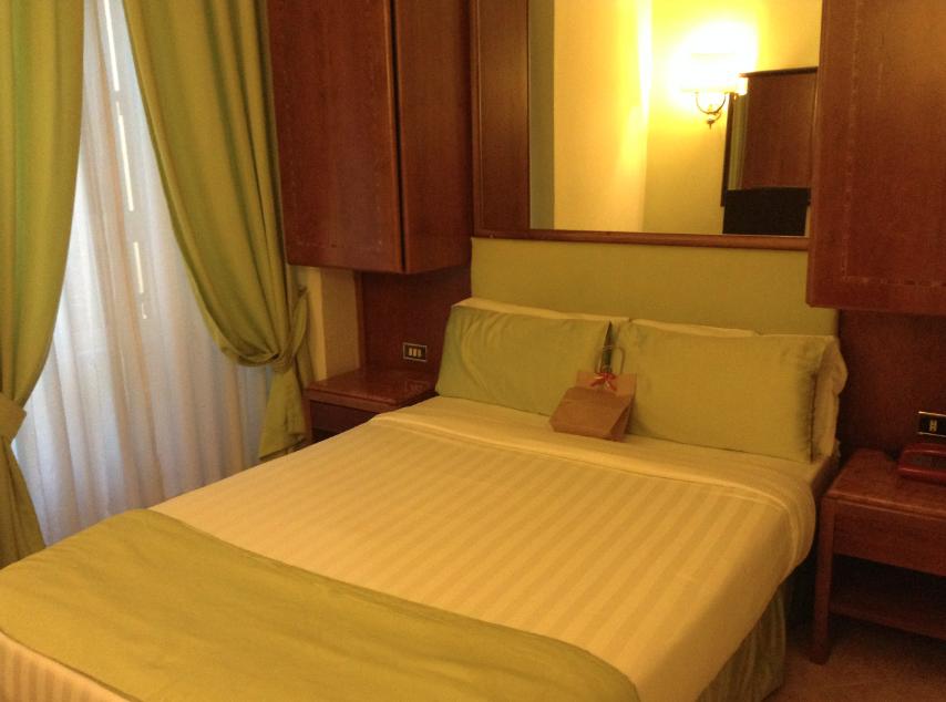 hotel max roma