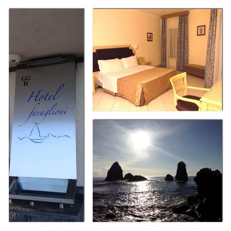 faraglioni hotel