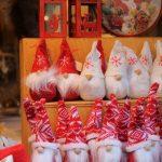 Mercatino Natale Arco Bancarella