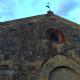 chiesa principale di monteriggioni