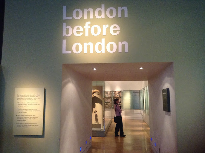 london before london