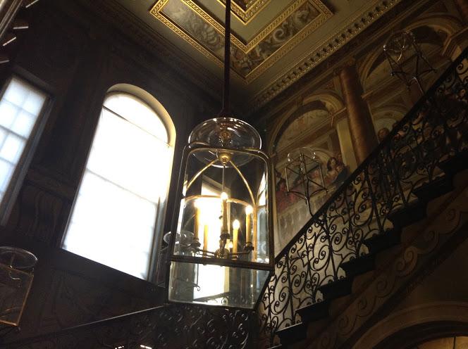 scala da vedere a kensigton palace