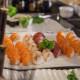 cucina-sushi la dogana