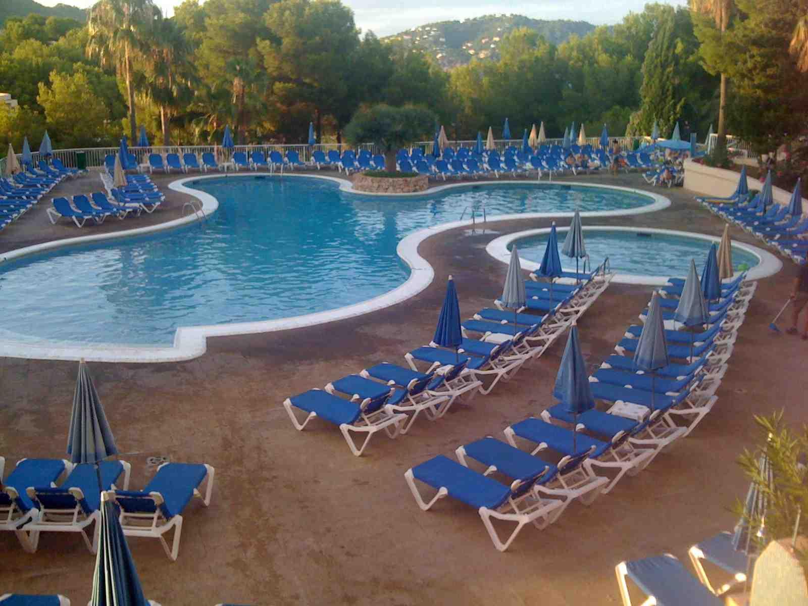In vacanza con bambini hotel per famiglie bel mare io amo i viaggi - Hotel con piscina riscaldata per bambini ...