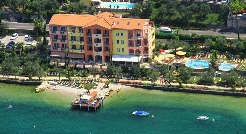 hotel belfiore park hotel