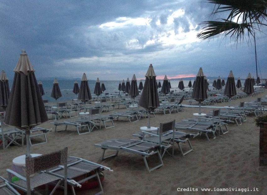 ultima spiaggia follonica