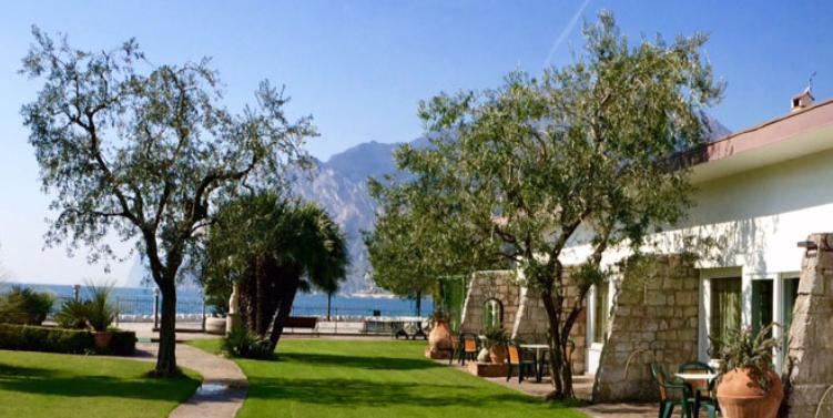 appartamenti sul lago