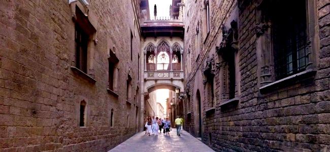 barrio-gotico-barcellona