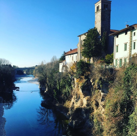 fiume natisone cividale del friuli